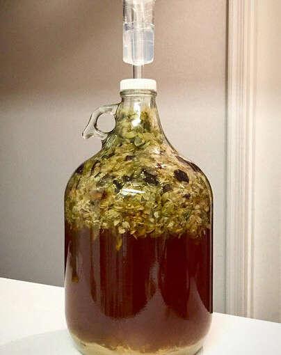 Temperaturas de fermentación en la cerveza