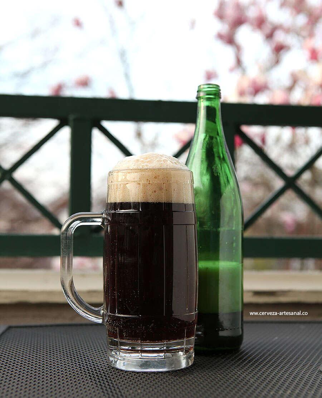 A qué temperatura se debe servir la cerveza?