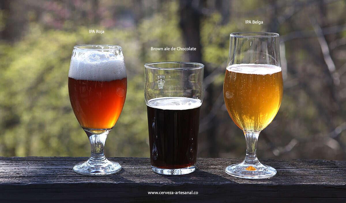 Consejos para crear recetas de cerveza