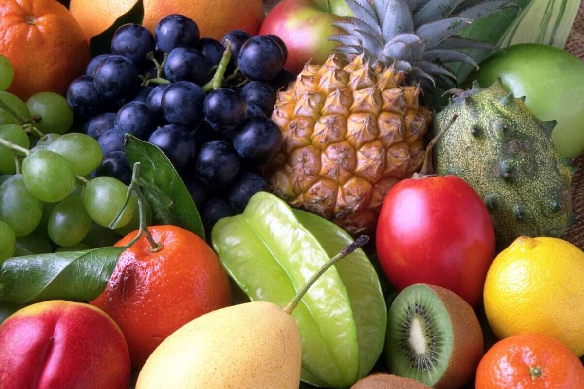 Cómo usar frutas en la preparación de cerveza