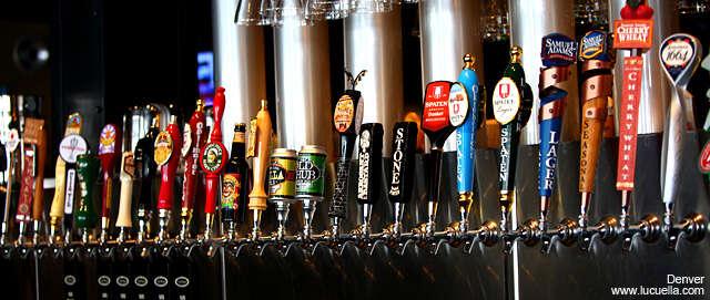 Estilos de cerveza