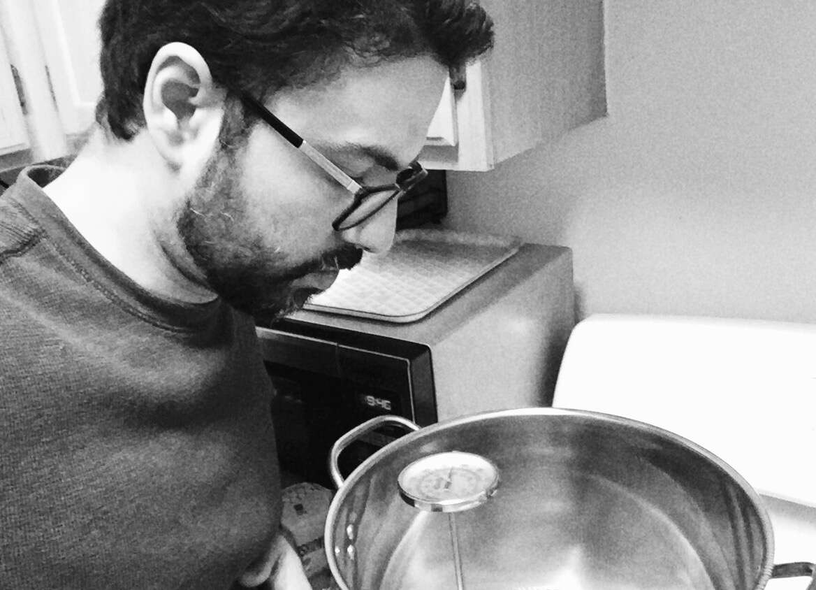 Los errores que cometí de principiante en la elaboración de cerveza