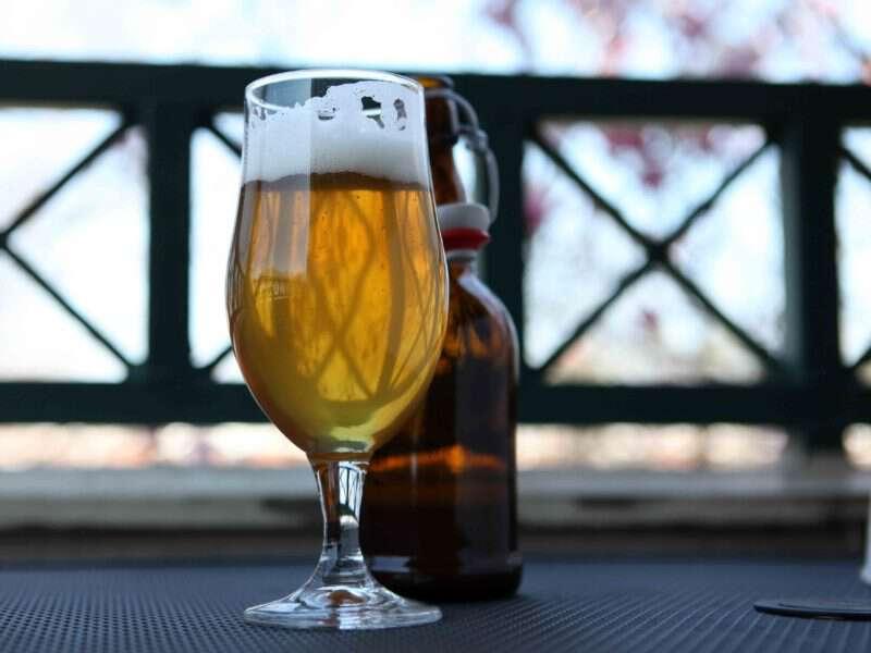 La importancia de la maduración de la cerveza