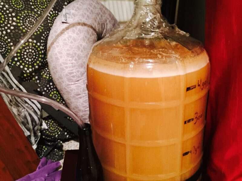 Cómo preparar tu primera cerveza ácida