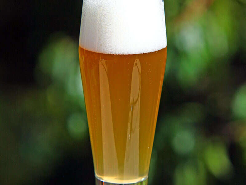 Lager Mexicana