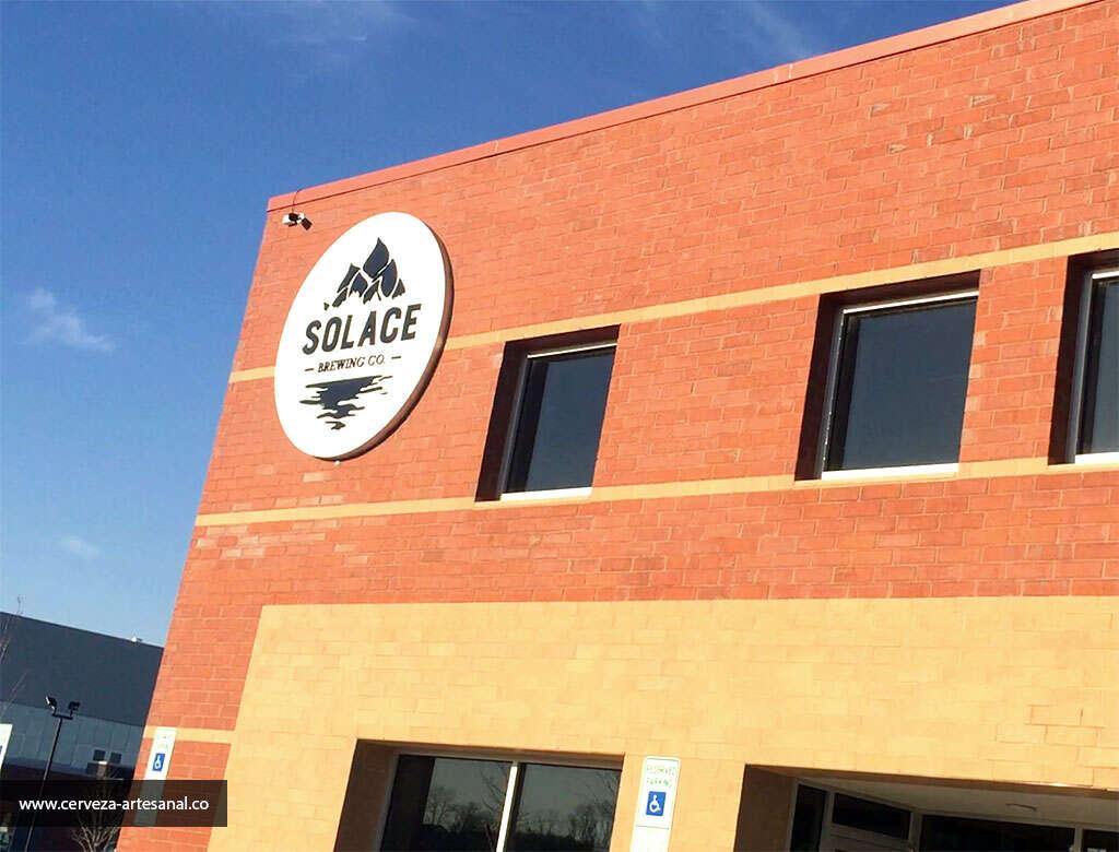 Cervecería Solace Brewing Co., y su obsesión por evitar la oxidación en sus cervezas